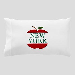 NEW YORK BIG APPLE Pillow Case