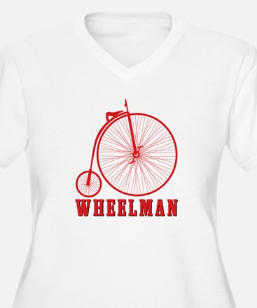Wheelman T-Shirt