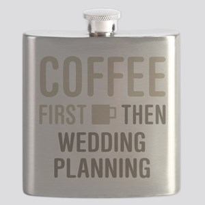 Wedding Planning Flask