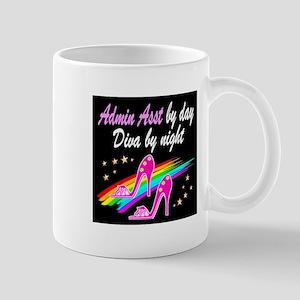 TOP ADMIN ASST Mug