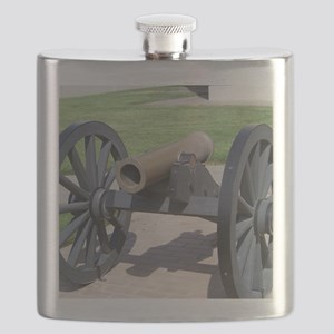 cannon Flask