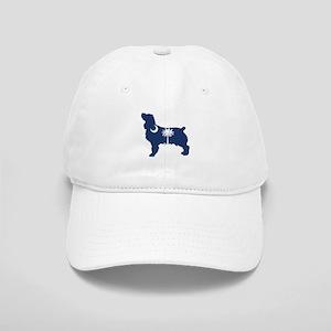 SC Boykin Spaniel Baseball Cap