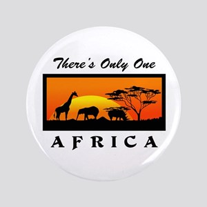 ONLY ONE AFRICA Button