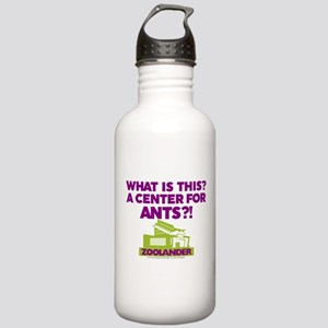 Center for Ants - Colo Stainless Water Bottle 1.0L