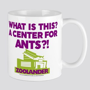 Center for Ants - Color Mug