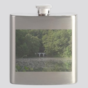 Tranquility Flask