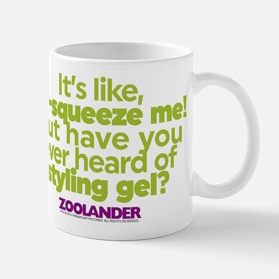Ex-Squeeze Me Mug