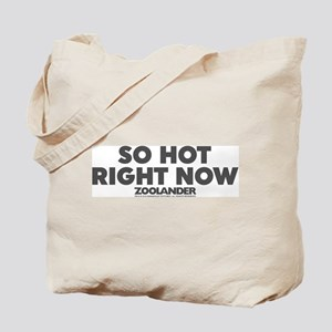 So Hot Right Now Tote Bag