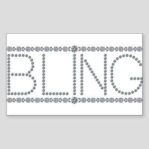 Bling!!! Sticker
