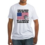 Always a Soldier T-Shirt