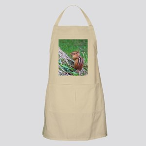 Cute Chipmunk Apron