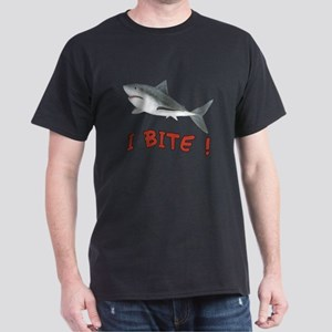 Shark - I Bite T-Shirt