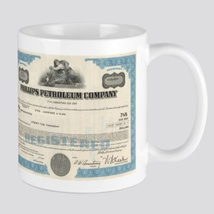 Phillips Petroleum Mug