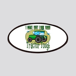 Tractor Tough Patch