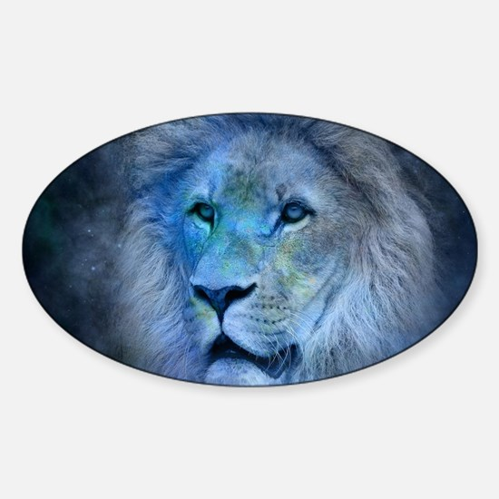 Cecil the Lion Decal