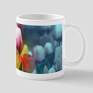 Standout Tulip Mugs