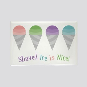 Shaved Ice Magnets