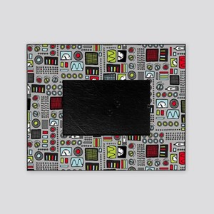Robot 3000 Picture Frame