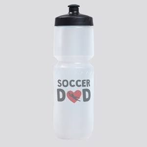 Soccer Dad Sports Bottle