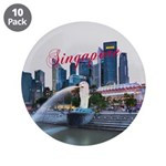 """Singapore 3.5"""" Button (10 pack)"""