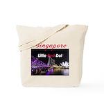 Singapore Tote Bag
