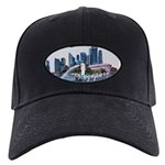 Singapore Black Cap