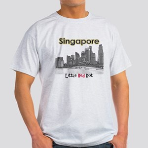 Singapore Light T-Shirt
