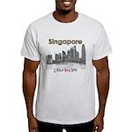 Singapore Light T-Shirt