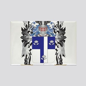 Margaret Coat of Arms - Family Crest Magnets
