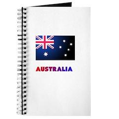 Flag of Australia Journal