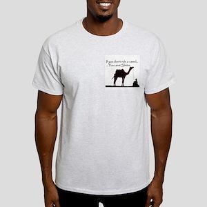 Shiite Camel - BLK - Light T-Shirt
