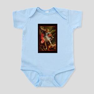 St. Michael - Infant Bodysuit