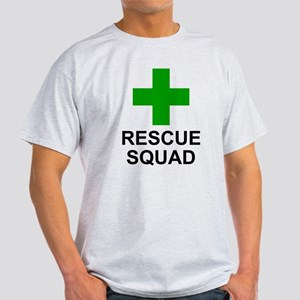 GC Rescue Squad - Light T-Shirt