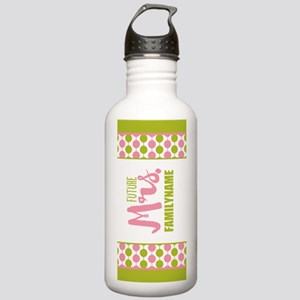 Personalized Future Mr Stainless Water Bottle 1.0L