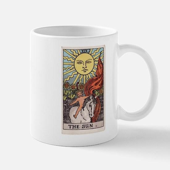 """""""The Sun"""" Mug"""