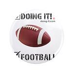 Doing It! FootBall Button