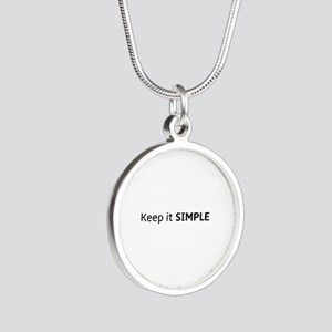 Keep It Simple Necklaces