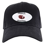 Doing It! FootBall Baseball Hat