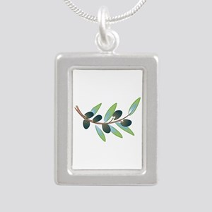 OLIVE BRANCH Necklaces