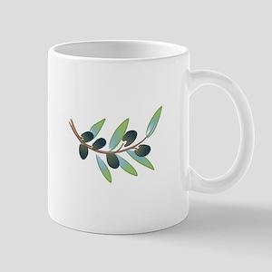 OLIVE BRANCH Mugs