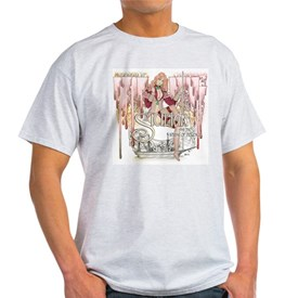 Sicilian Of Belfast Promo Image T-Shirt