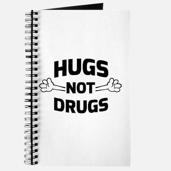 Hugs! Not Drugs Journal