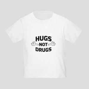 Hugs! Not Drugs T-Shirt