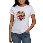 Gelida Family Crest Women's T-Shirt