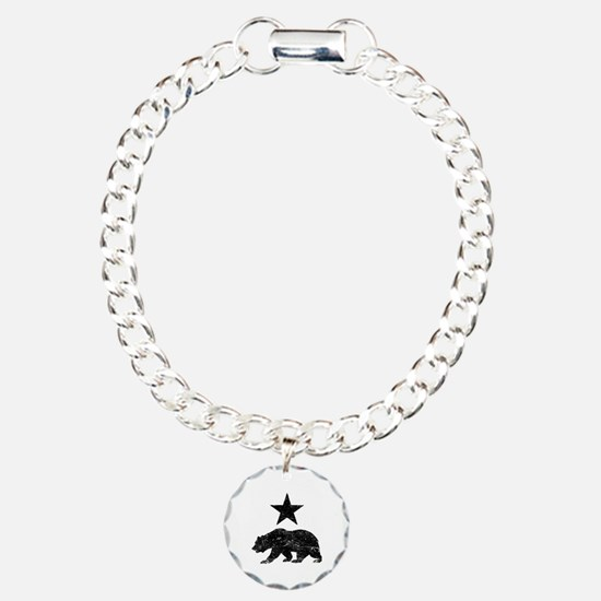 Unique California republic Bracelet