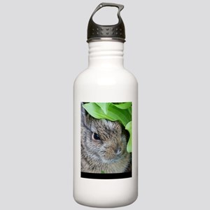 Baby Bunny Stainless Water Bottle 1.0L