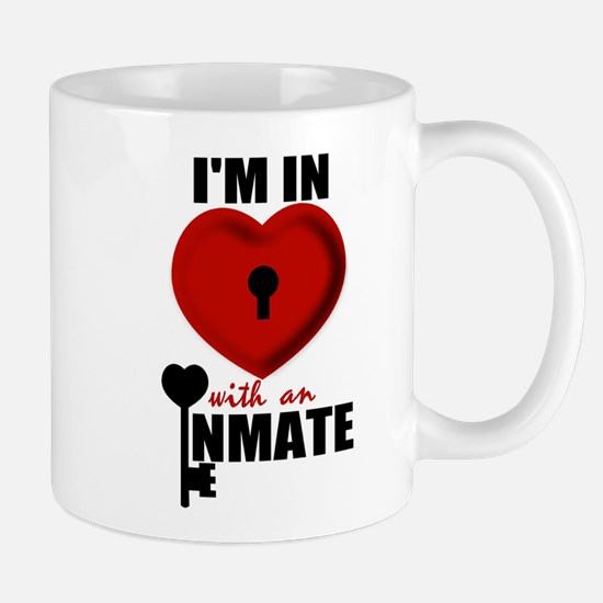 Cute Inmate Mug