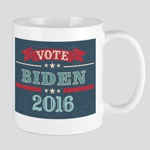 Wow! Vote Biden 2016 Mugs
