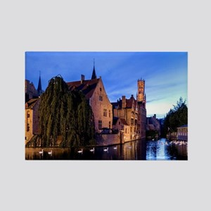 Stunning! Bruges Pro Photo Magnets