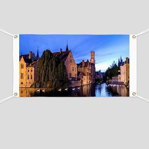 Stunning! Bruges Pro Photo Banner